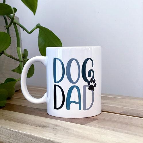 Mug | Dog Dad