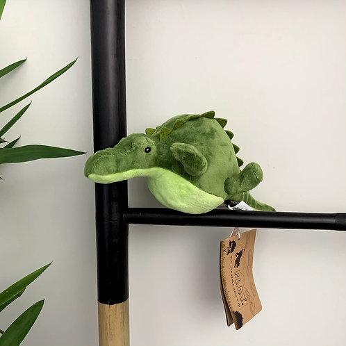 Crocodile | Plush Toy