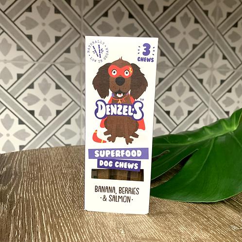 Superfood Dog Chews   Denzels