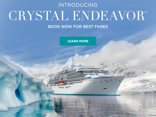 Introducing Crystal Endeavour