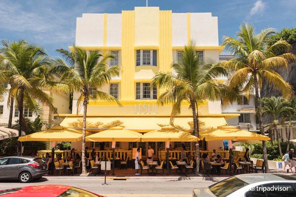 Leslie Miami Beach