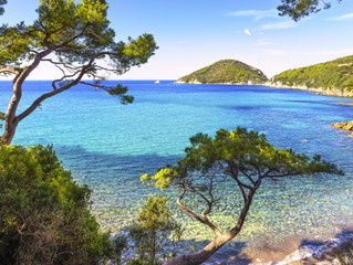 A Tuscan Secret - Elba Island