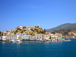Greek Islands - Sailing Yacht Charter