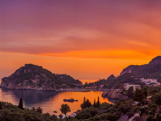Corfu - Yes it's still Greece