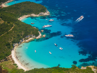 Paxos - Where is that ?