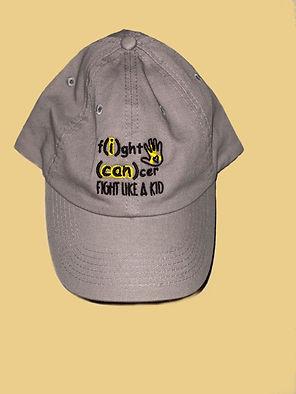 Dad's Cap