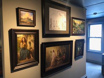The Biblical Art Museum