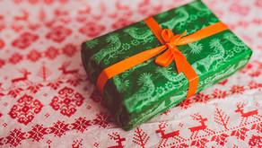 A Box for Christmas