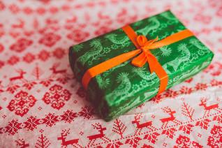 Floors: The Perfect Christmas Present