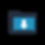 איור של הורדת תיקיה - קישור לטופס לצירוף מחקר