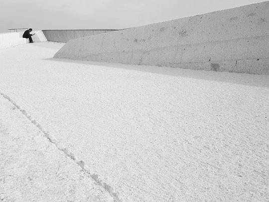 Arquitectura blanco y negro