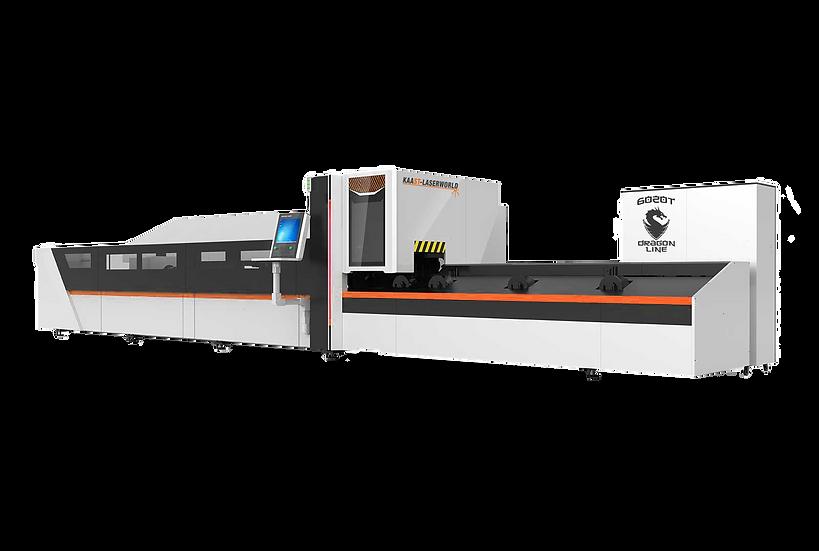 Dragon Tube 6020T