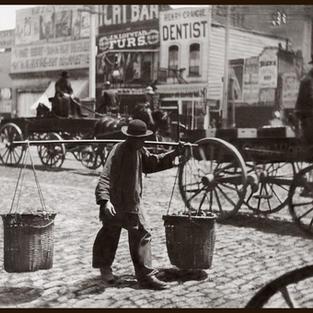 Chinatown c.1860