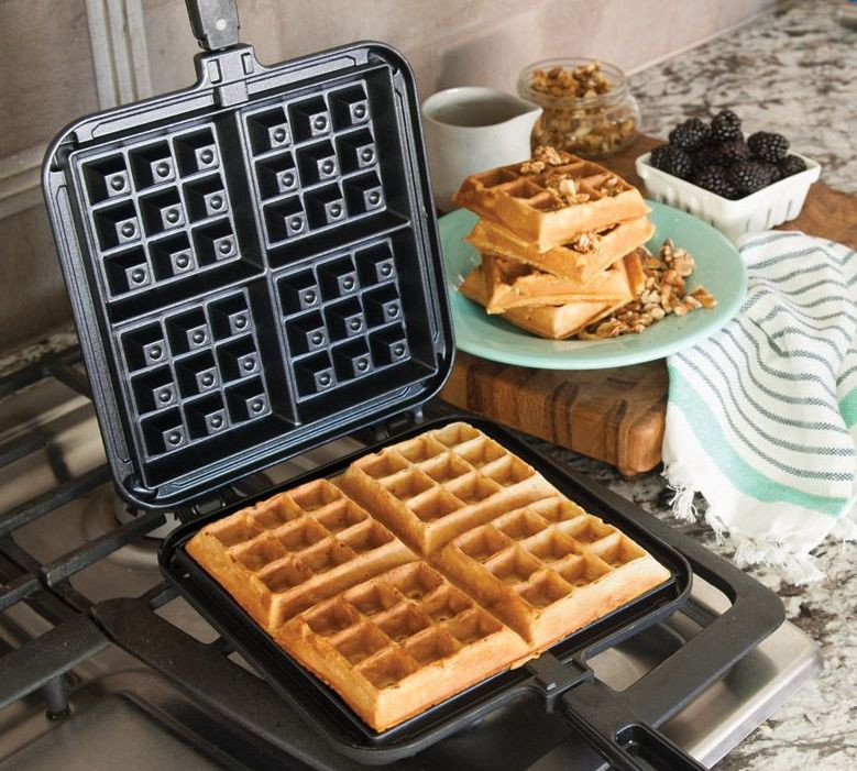 Waffles are always a special treat, so why not gift them for their special day.