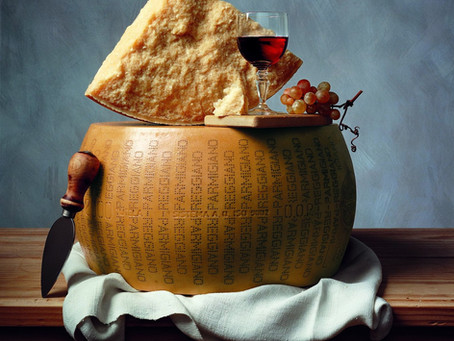 10 Things You Didn't Know About The King of Cheese