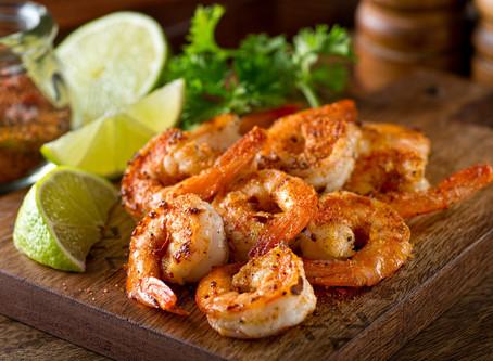 Creole Spice Rub Recipe