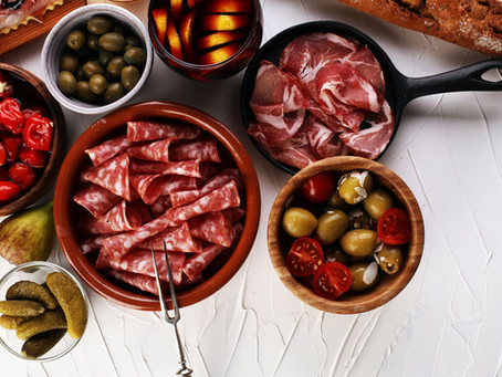 How to throw a Tapas Party at Home