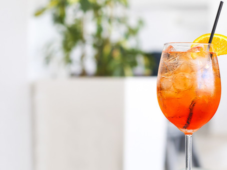 How to throw an Aperitivo at Home