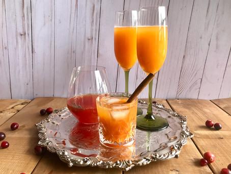 Holiday Drinks Guaranteed to Impress