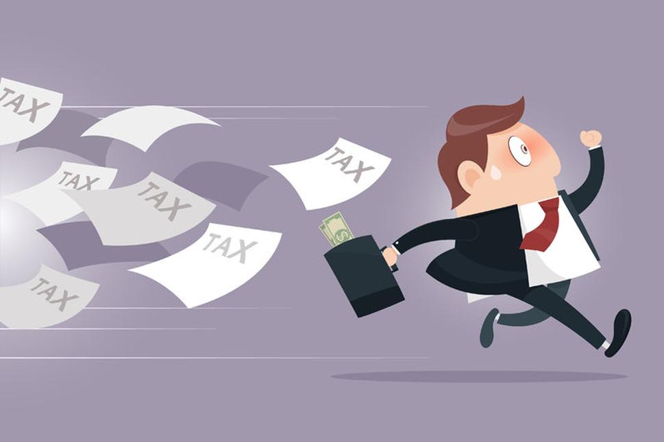 5 tax saving tips for 2017