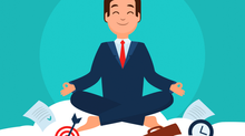 Why mindfulness training can help your business