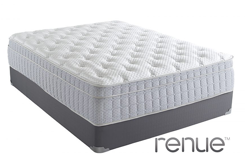 Mattress Plus Exclusives Renue Cool-Maris Pillowtop