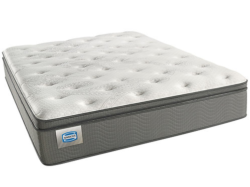 Simmons BeautySleep-Queen Cartridge Pillow Top