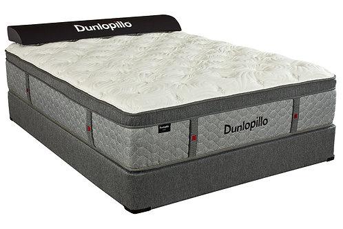 Dunlopillo-Retreat Euro Top