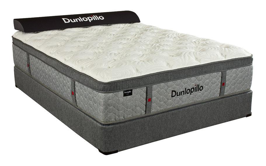 Dunlopillo Retreat Euro Top Mattress Plus