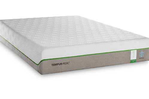 Tempur-Pedic®-Queen Tempur-Flex Supreme Breeze
