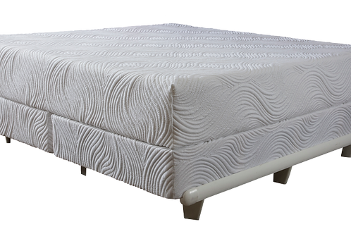 Pure Talalay Bliss-World's Best Bed™-Twin XL