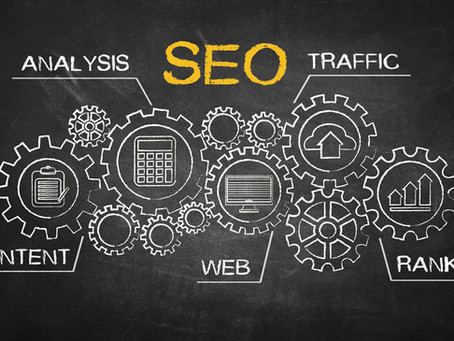 Are you doing your SEO correctly?