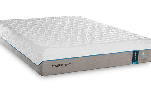 Tempur-Pedic®-Queen Tempur-Cloud Luxe Breeze