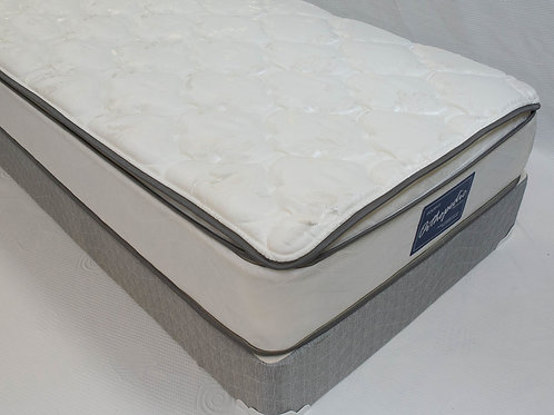 Golden Mattress-Orthopedic Pillowtop