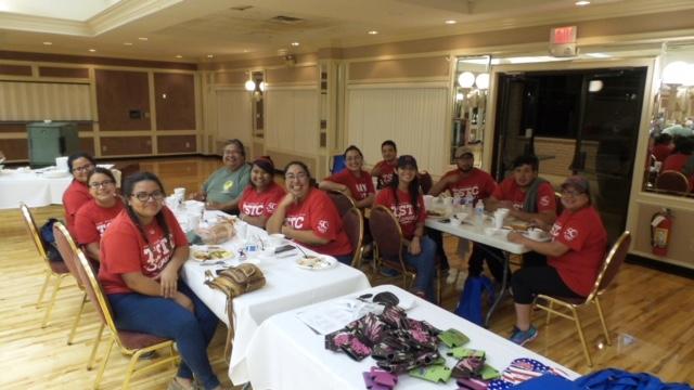 TSTC Volunteers