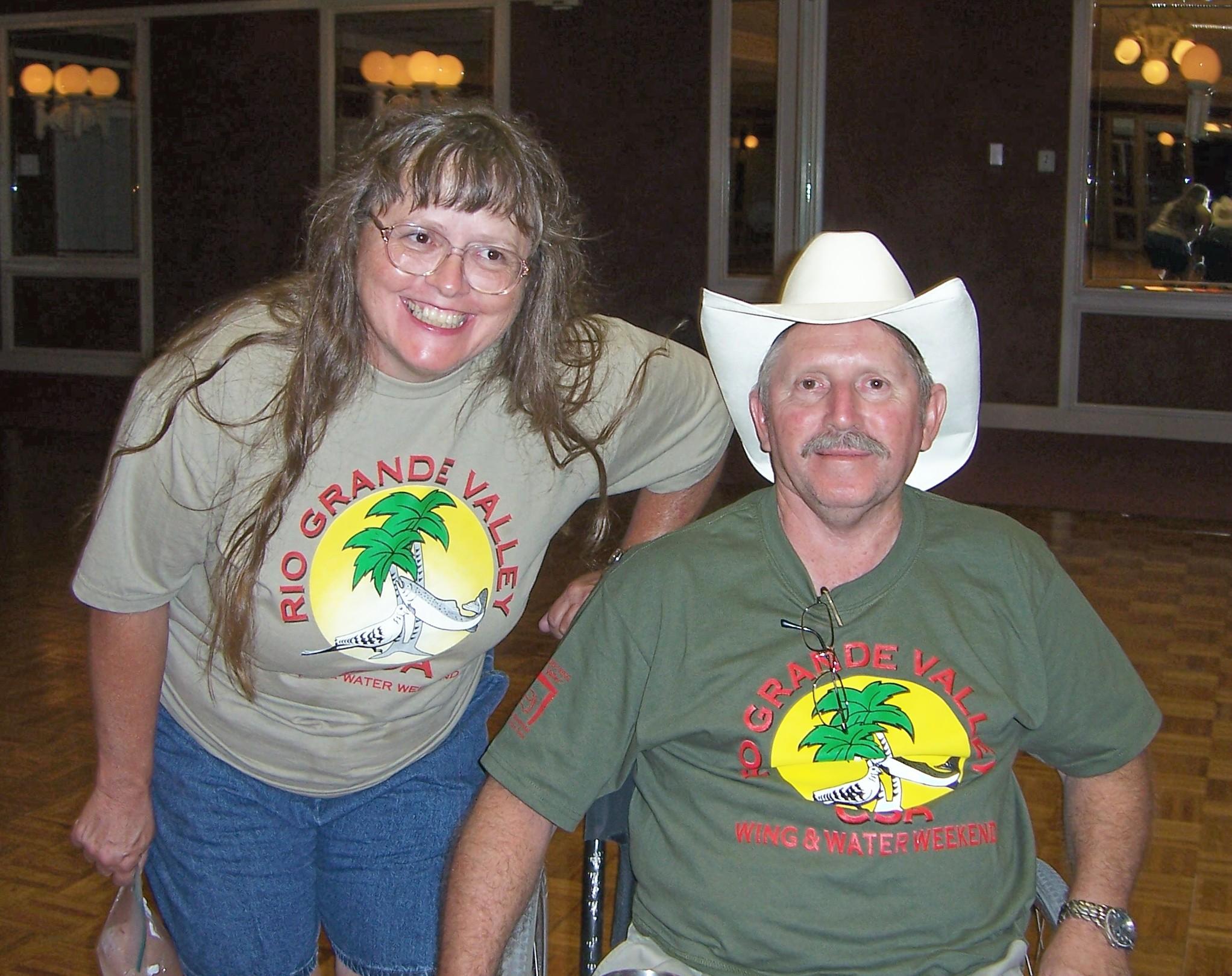 Dave & Wanda