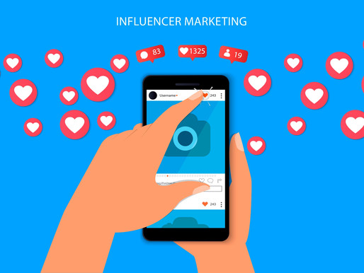 Take your influencer marketing to the next level
