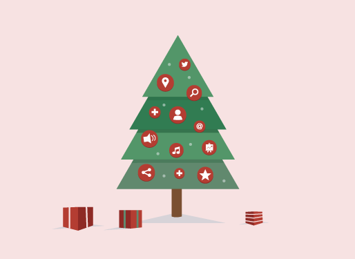 It's no longer 'Facebook or nothing' for mobile ads during the holidays