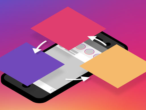 Instagram now lets you regram your posts to multiple accounts