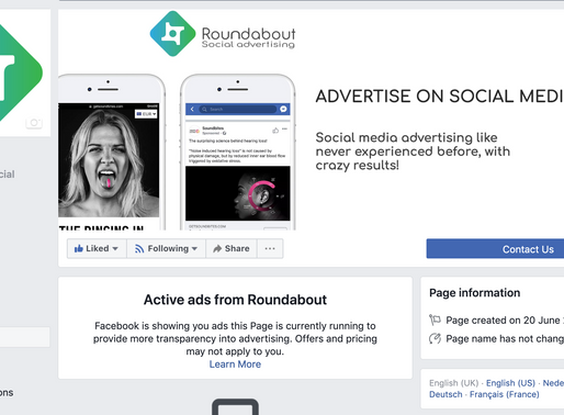 Get to know Facebook Advertisers With These Tools
