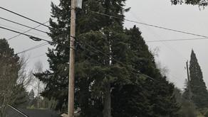 A Hidden Hazard Near High-Voltage Wires