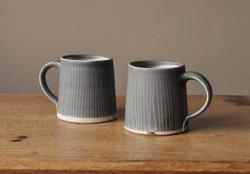Raincloud mugs