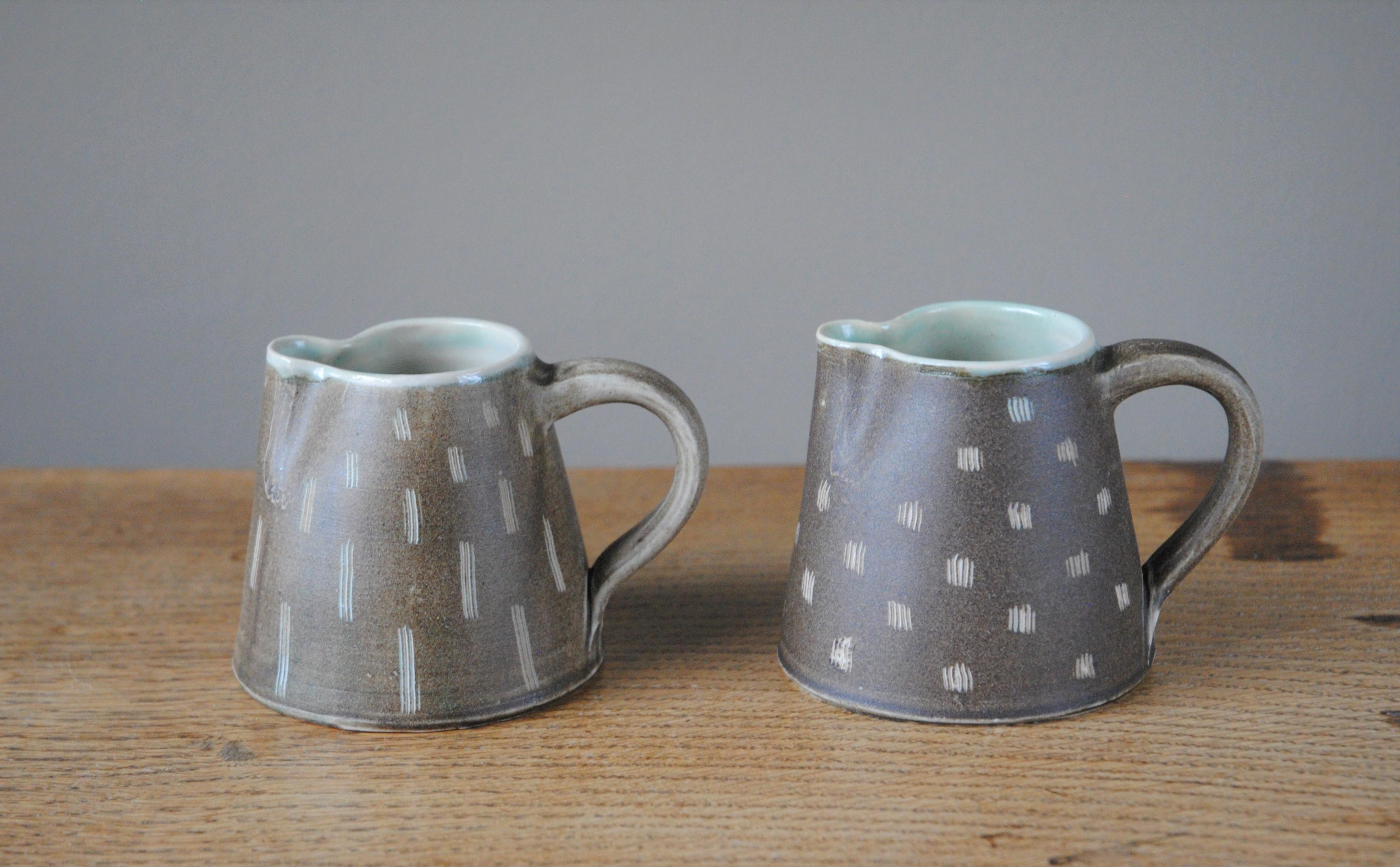 Cream jugs - alternative photo