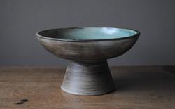 Pedestal Bowl 1