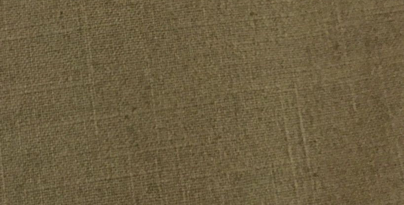 Tan Woven - Solid Color Fabric