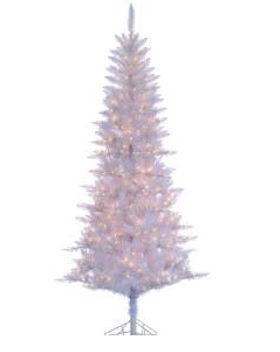White Tiffany Tinsel Tree.jpg