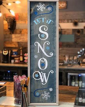 #165 Let It Snow.JPEG