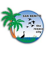City of San Benito logo