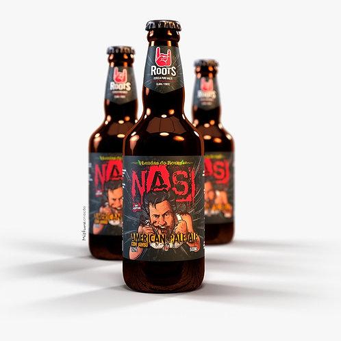 Lendas do Rock NASI - APA com Jambu Kit com 4 garrafas