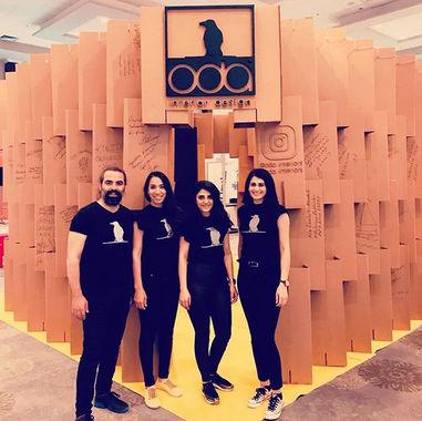 #designers #oda_interiors #cardboard #ca